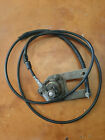 1983 JOHN DEERE 340 L/C SPRINTFIRE SPEEDOMETER CABLE ASSEMBLY