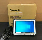 Panasonic Toughpad FZ-G1 Tablet Computer 8GB RAM 256GB SSD Intel i5-6300u