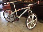 26 Inch Aluminium  Mountain Bmw Bicycle