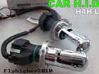 CAR HID BI-XENON LAMP H4Hi/Lo BULB 4300K-12000K 12V35W AUTO CAR HEADLIGHT
