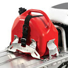 Polaris Snowmobile New OEM Tunnel Fuel/Gas/Jerry Can Rack/Holder/Braket Kit