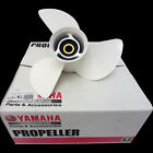 Yamaha New OEM Prop 13 1/4 x 17 RH Aluminum Propeller 6E5-45945-01-00 13.25x17