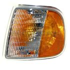 Ford Pickup Truck Park Corner Light Turn Signal Marker Lamp Left Driver Side LH