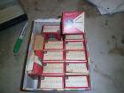 1958 Rambler Bearings. N.O.S., Part# 3203880, 3203881  Vintage Restoration
