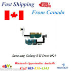 Samsung Galaxy S II DUOS i929 Charge port Dock Connector Ribbon Flex Cable
