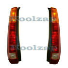 02-04 CR-V CRV Taillight Taillamp Rear Brake Light Lamp Left Right Side Set PAIR