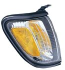 New Replacement Park/Side Marker Light, Passenger Side, TO2521160