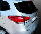 Chrome Rear Tail Light Lamp Molding Cover For Kia Rondo : All New Carens