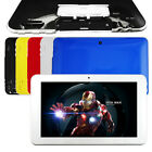 """9"""" Tablet PC Android 4.1 8GB A9 Quad Core Dual Camera Capacitive Screen WIFI New"""