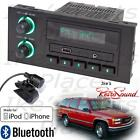 RetroSound 95-02 Chevy Suburban Newport Radio/RDS/Bluetooth/iPod/3.5mm AUX-In