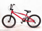 20 / 24 INCH BMX BIKE BLUE BOYS MEN FREESTYLE ROAD BIKE HARO FA REDLINE MIRRA