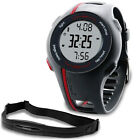 Garmin 010-00863-11 Forerunner 110 Red Men's GPS Enabled Sports Watch W/ HRM