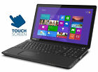 "Toshiba Satellite 15"" Touchscreen, Intel Dual-Core, 4GB, 500GB, DVD HDMI Laptop"