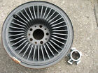 "Mopar/Plymouth/Dodge/Chrysler 15"" Polycast Turbine Wheel Rim 3923626 75 76 77"