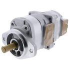 Steering pump 705-52-21070 for Komatsu Bulldozers D41P-6 B20672