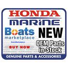 Honda 14801-892-000 ADJUSTER, TAPPET CLEARANCE (3.15) (Honda Code 0866160).
