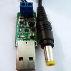 USB 5V to DC 12V Step-up Boost Power Supply Module for Wifi Router Solar charger