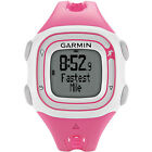 NEW Garmin Forerunner 10 GPS Running Watch Pink/White - 010-01039-05
