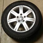 "AUDI Q7 FACTORY OEM WHEEL CONTINENTNAL TIRE NEW 18"" GENUINE"