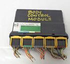 03 JAGUAR X TYPE 2.5L BCU BCM BODY CONTROL MODULE UNIT 1X43-15K600 USED OEM ACS