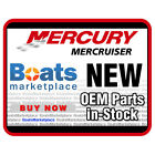 Mercruiser 36557 SEAL, RUBBER-WATER POCKET COVER