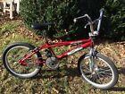 1999 HARO Revo Fusion BMX Bike