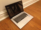 ASUS S300CA Laptop PC - Not Completely Functional - For Parts or Repair