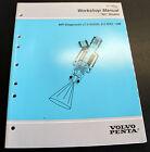 Volvo Penta MFI Diagnostics 7.4Gi/Gsi, 8.2 Gsi GM 1996 P/N 7788884-0