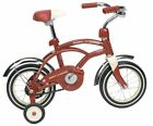 12 Inch Wheels Classic Beginners Bicycle Learn to Ride 36 months - 7 Years Old
