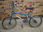 Haro Race Mike King Group 1b BMX Bike needs restoration