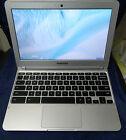 "Samsung Chromebook XE303C12-A01US Google Chrome OS 2GB 1.7GHz 11.6"" Laptop"