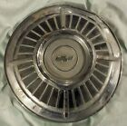 Vintage Chevy Chevrolet Hubcap Wheelcover Dogdish Poverty Original