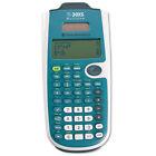 """Scientific Calculator,4-Line, 3-1/3""""x7-1/4""""x3/4"""", BE/WE TEXTI30XSMV"""