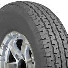 4 New ST175/80R13 Freestar M-108 6 Ply Radial Trailer Tire 1758013