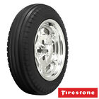 FIRESTONE Dirt Track Tire / Ribbed Front 500-16 (Quantity of 4)
