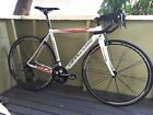 Cannondale Super Six Hi-Mod Carbon Fiber Road Bike (Made In USA) - 54cm