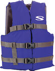 Stearns 3000001683 YOUTH BOATING VST BLUE