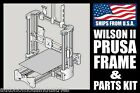 Wilson 2 Prusa Mechanical Parts, DIY 3D Printer Kit, 2020 extrusion/10mm shafts