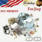 1PC RSC-BBDJEEP C6214 Carburetor For 83-88 Jeep Wrangler 6 CYL Engine 4.2 L 258
