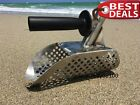 Sand scoop Metal Detector USA Seller Water Stainless Steel Tool beach Detacting