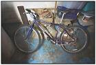 "TREK Mountain Track 830 Bike Bicycle 16.5"" 42cm CroMoly Frame Shimano Parts"