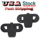 2 TCOM Series intercom accessories clips mount 800m bt helmet interphone headset