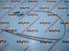 1951-1952 Buick Special Hood Release Cables (Pair) | Stainless Steel | HC512