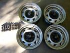 1994-97 Chevy GMC Blazer Jimmy S10 S15 Sonoma 4-15x7 Wheels, Caps, Lugs & Covers
