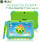 """iRULU 7"""" Android 4.2 Babypad Kid Eudcational Tablet Parents Control Learning Pad"""