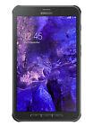 Samsung Galaxy Tab Active 16GB, Wi-Fi, 8in - Black