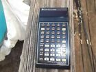 Texas Instruments Vintage Calculator T1 Programmable 58C