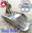 Sand Scoop KREPISH v2 New Stainless Steel Metal Hunting Detector Tool