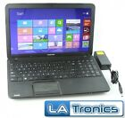 "Toshiba Satellite C855D-S5303 15.6"" AMD E-300 1.30GHz 2GB 320GB HDD Black Laptop"