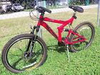 RARE DISCONTINUED SCHWINN DITCH DH MONOSHOCK MOUNTAIN BIKE MINT!  NEW OLD STOCK?